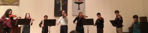 Violin lessons cherry hill NJ